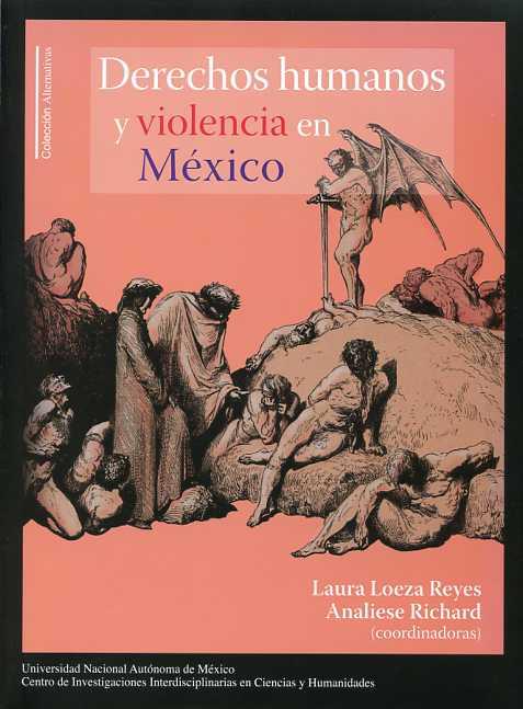Derechos humanos y violencia en México