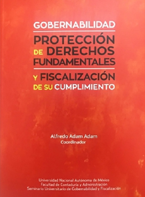 Gobernabilidad, protección de derechos fundamentales y fiscalización de su cumplimiento