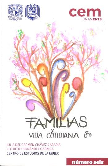 Familias y vida cotidiana, cuaderno núm. 6 del CEM