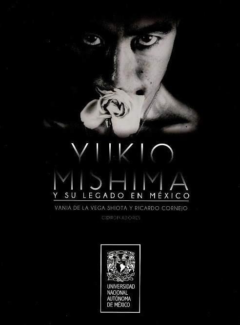 Yukio Mishima y su legado en México