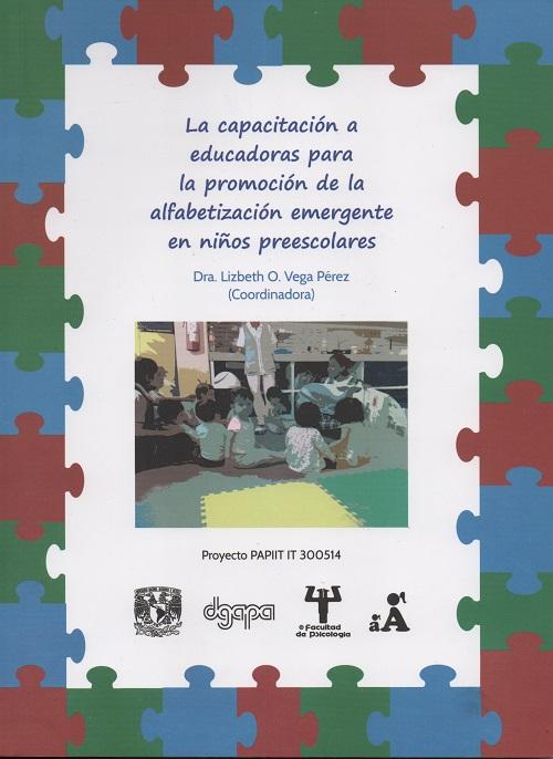 La capacitación a educadoras para la promoción de la alfabetización emergente en niños preescolares