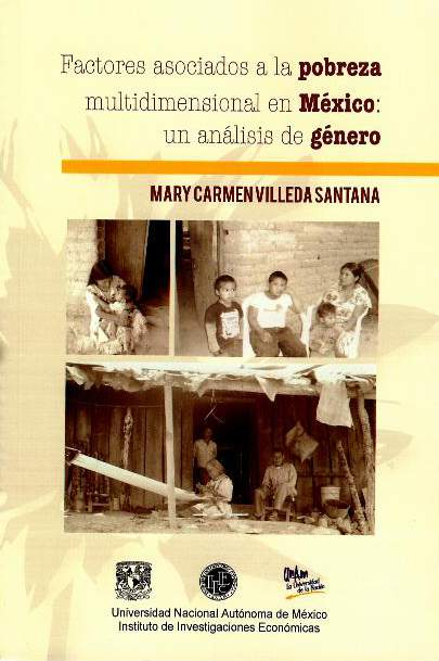 Factores asociados a la pobreza multidimensional en México: un análisis de género