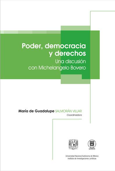 Poder, democracia y derechos