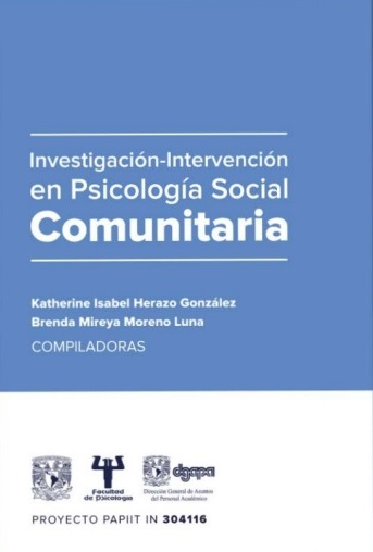 Investigación-intervención en psicología social comunitaria