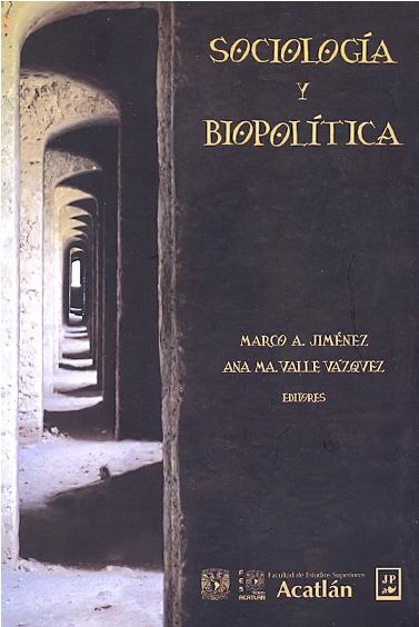 Sociología y biopolítica