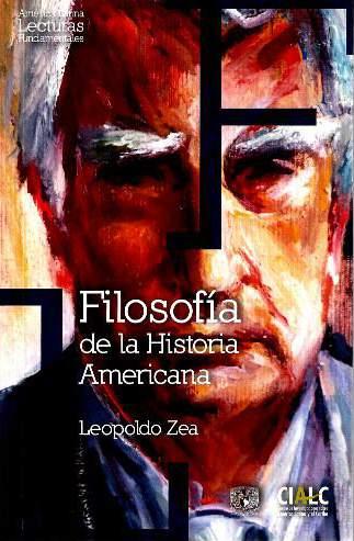 Filosofía de la historia Americana