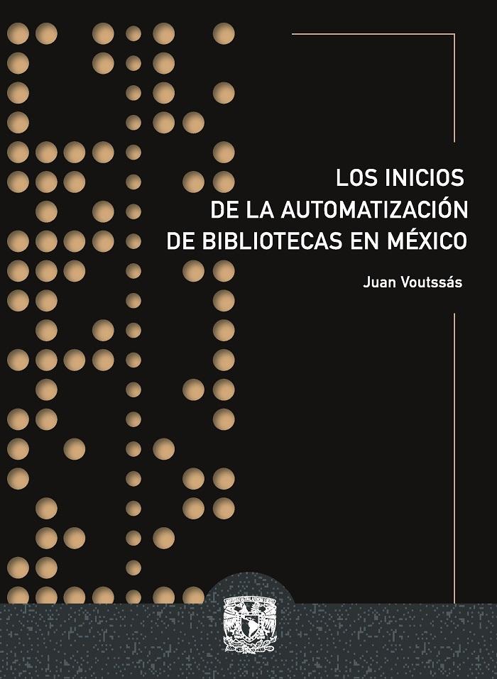 Los inicios de la automatización de bibliotecas en México