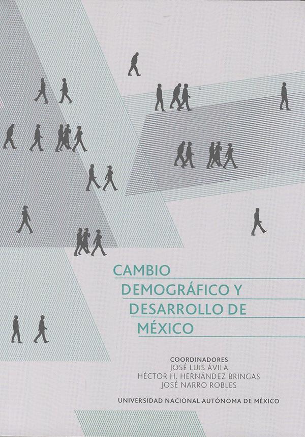 Cambio demográfico y desarrollo de México