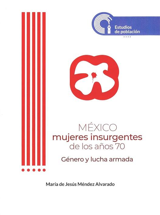 México. Mujeres insurgentes de los años 70. Género y lucha armada