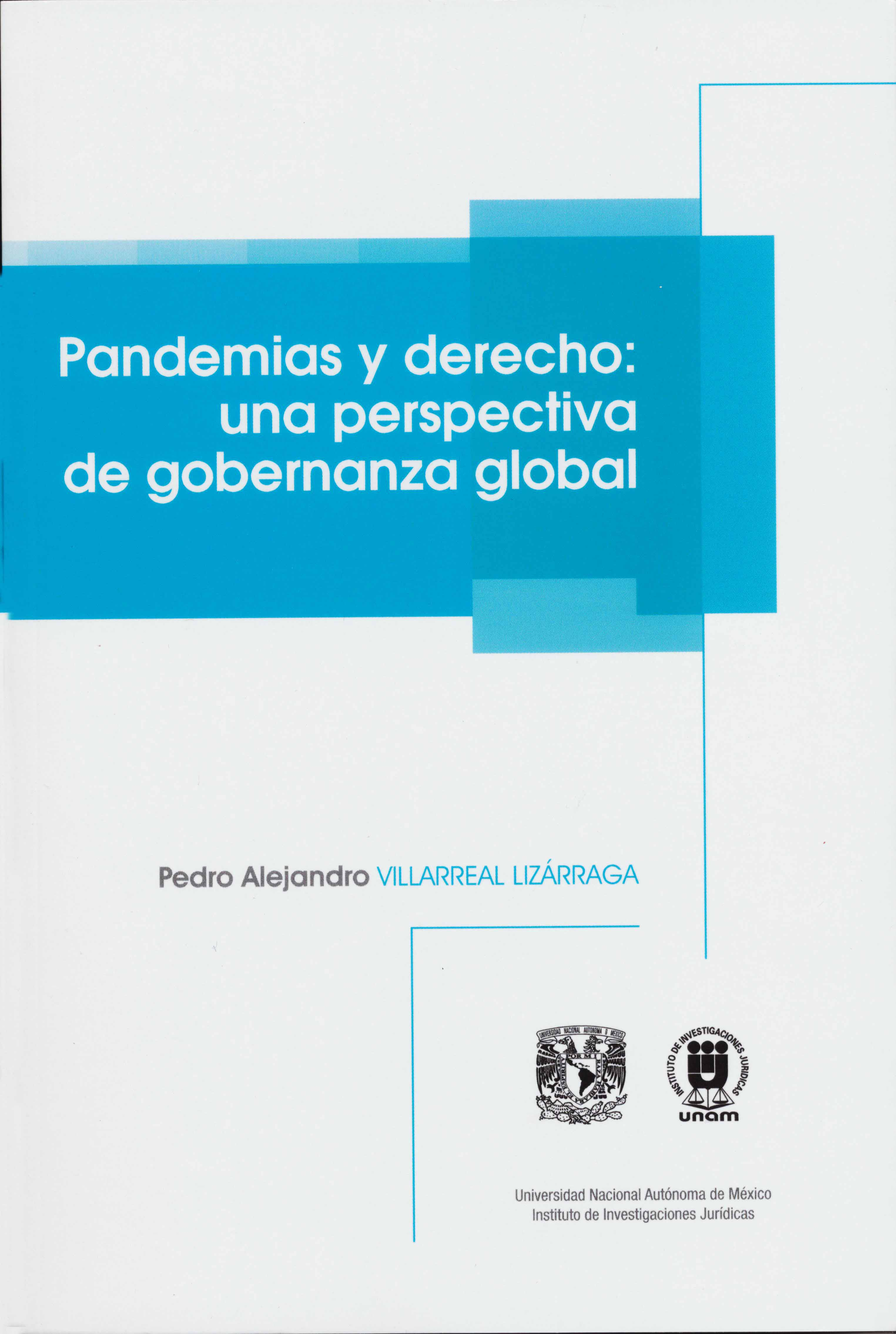 Pandemias y derecho: una perspectiva de gobernanza global
