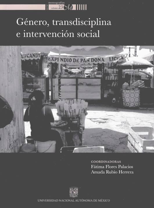 Género, transdisciplina e intervención social