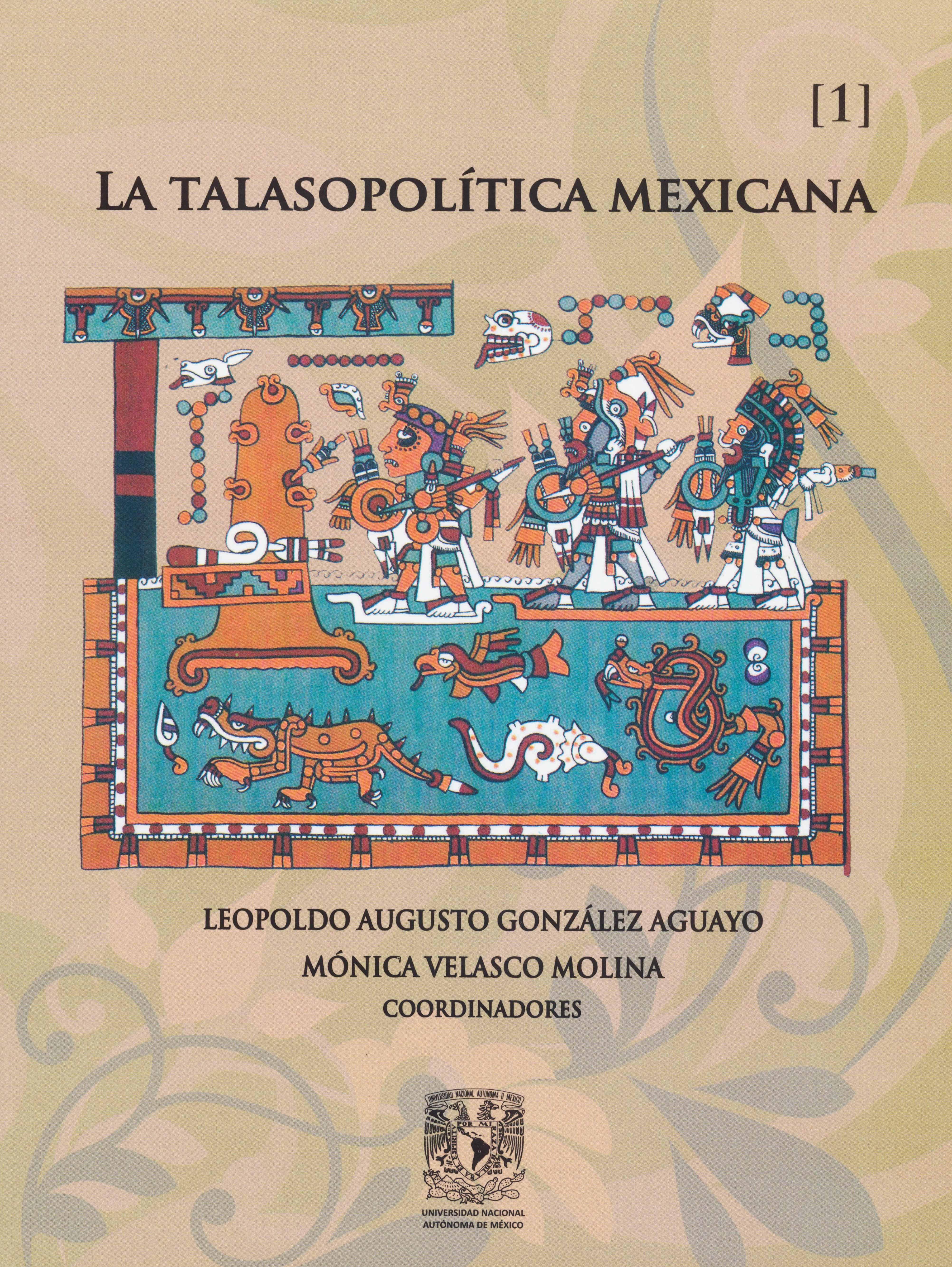 La talasopolítica mexicana 1