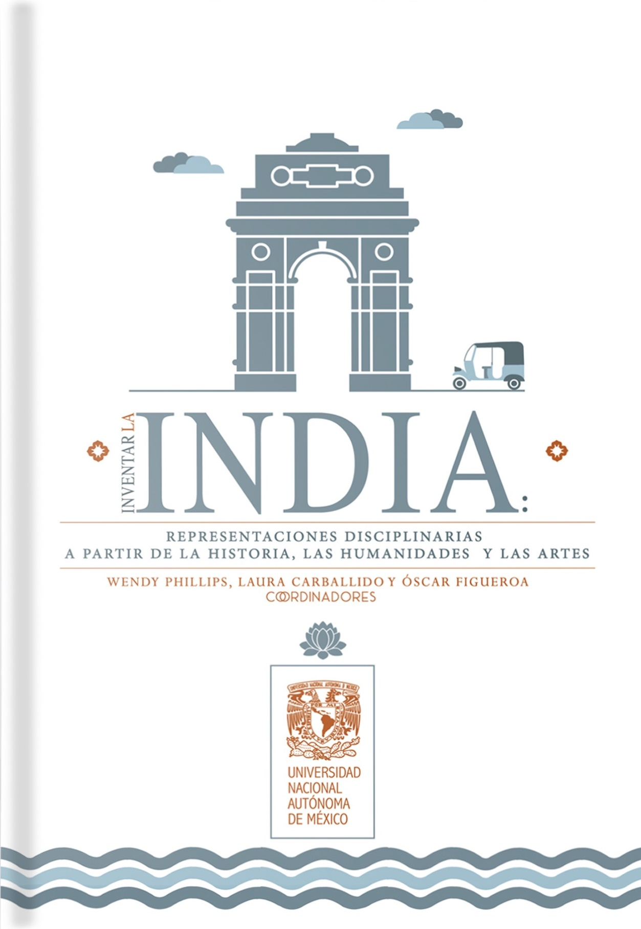 Inventar la India
