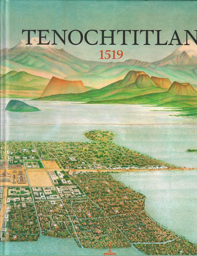 Tenochtitlan 1519