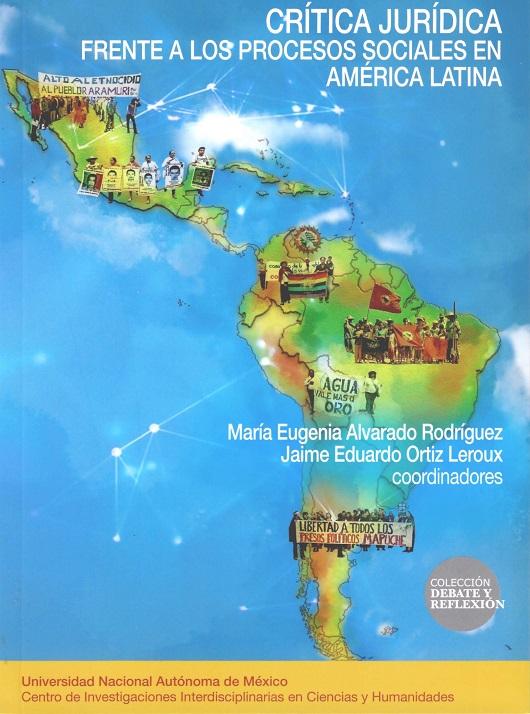 Crítica jurídica frente a los procesos sociales de América Latina