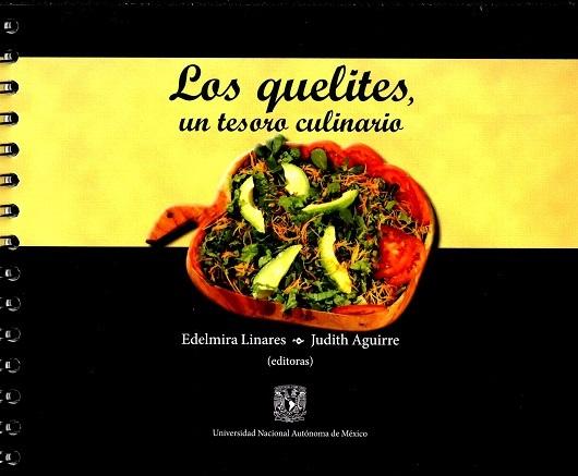 Los quelites, un tesoro culinario