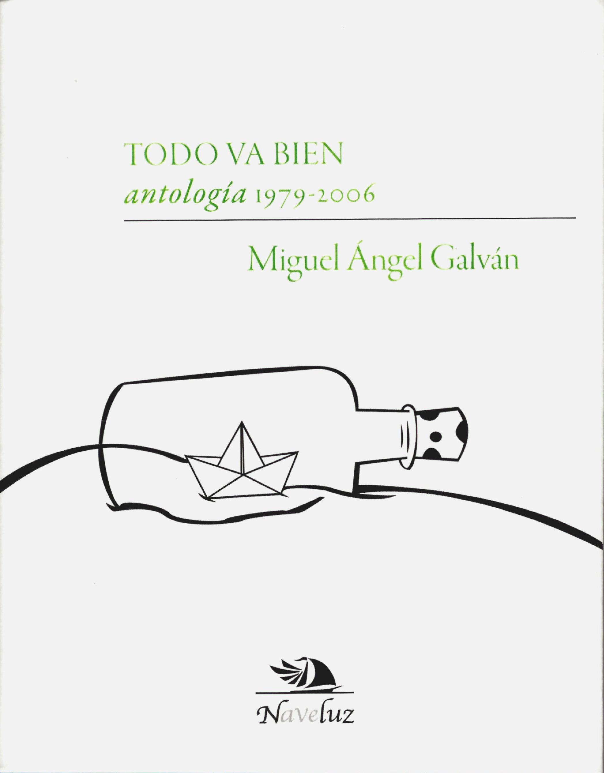 Todo va bien antología 1979-2006