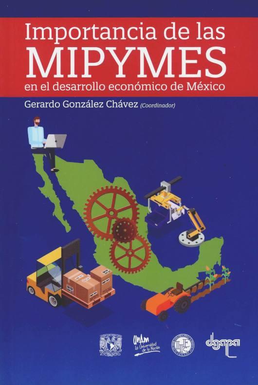 Importancia de las Mipymes en el desarrollo económico de México