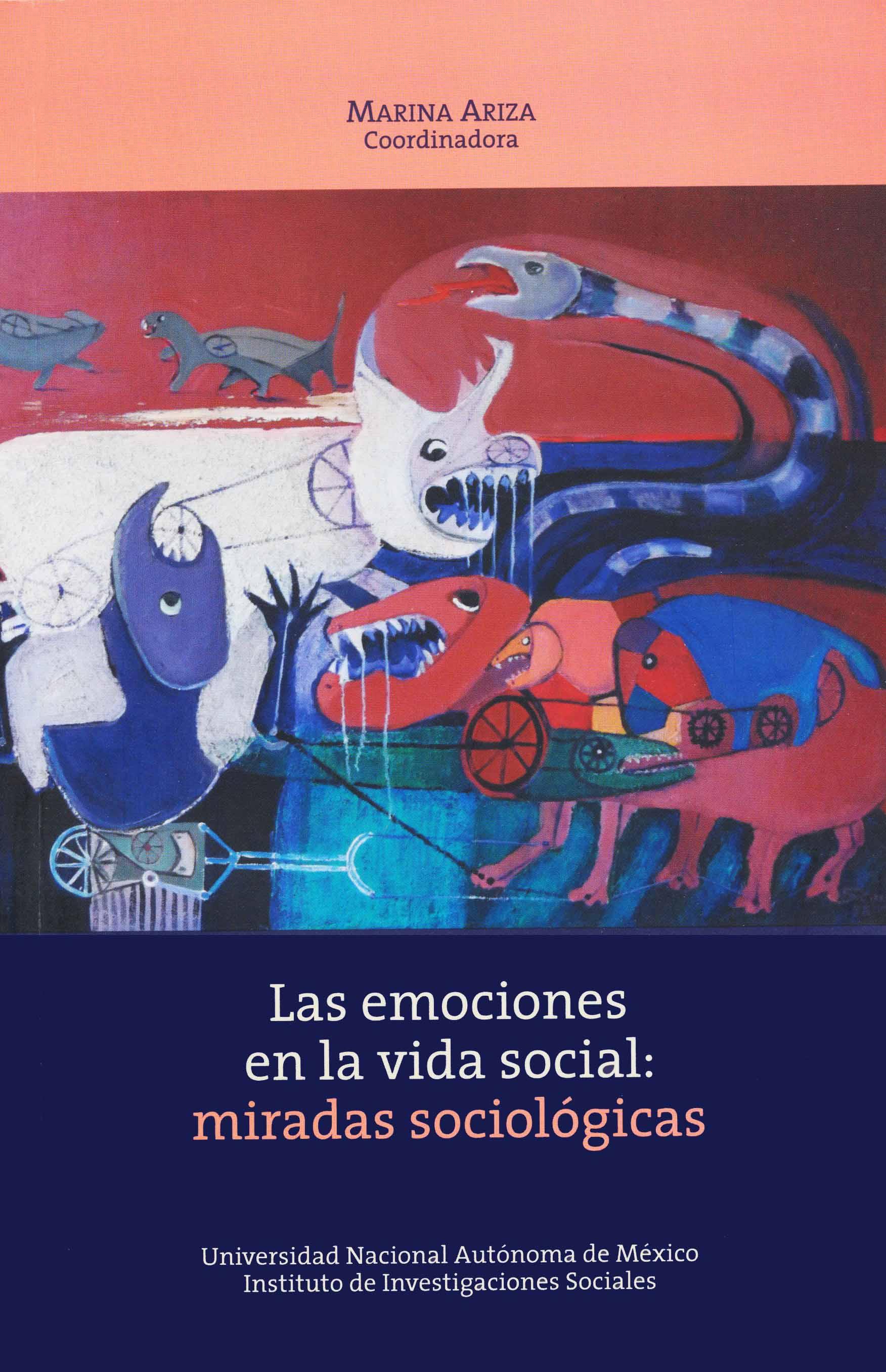 Las emociones en la vida social: miradas sociológicas