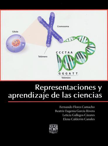 Representaciones y aprendizaje de las ciencias