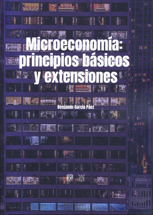 Microeconomía: principios básicos y extensiones