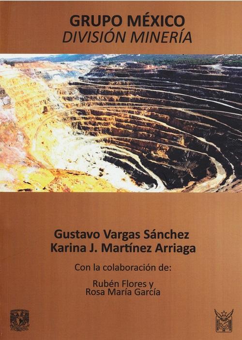 Grupo México División minera