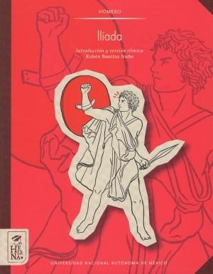 Ilíada (Xoc Na)