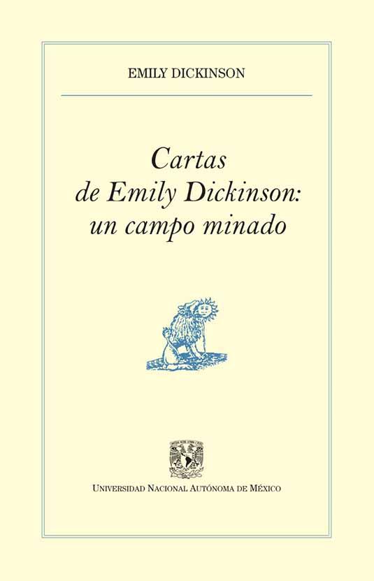 Cartas de Emily Dickinson. Un campo minado