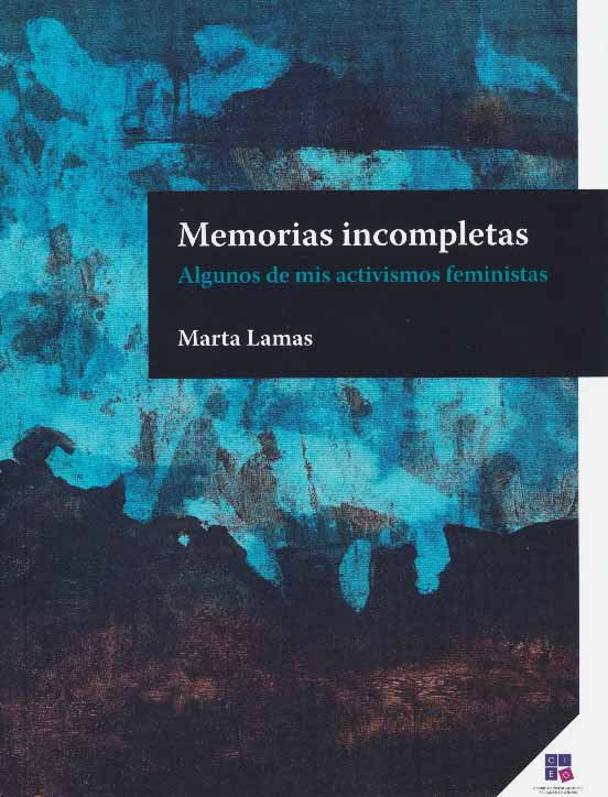 Memorias incompletas. Algunos de mis activismos feministas