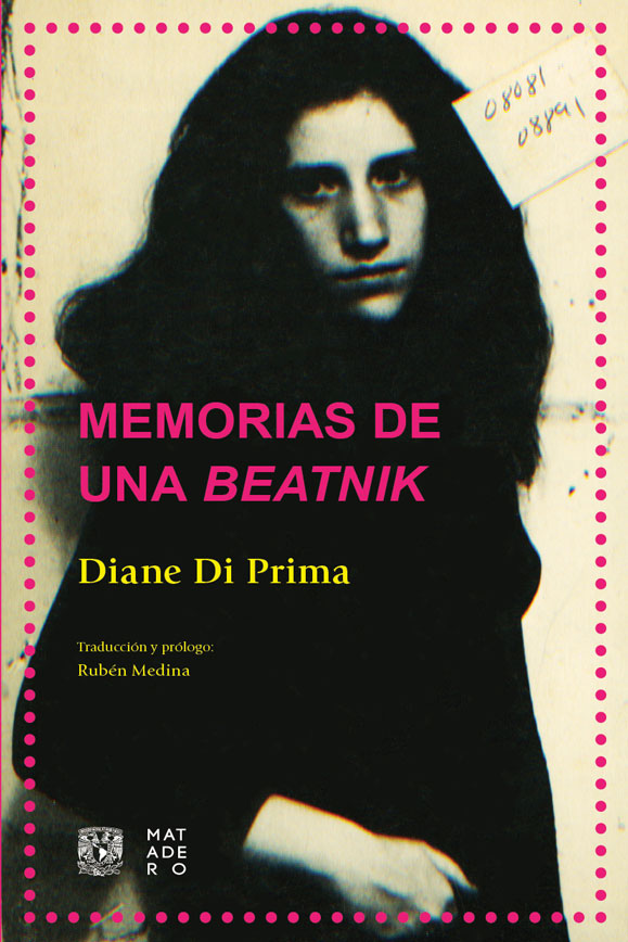 Memorias de una Beatnik