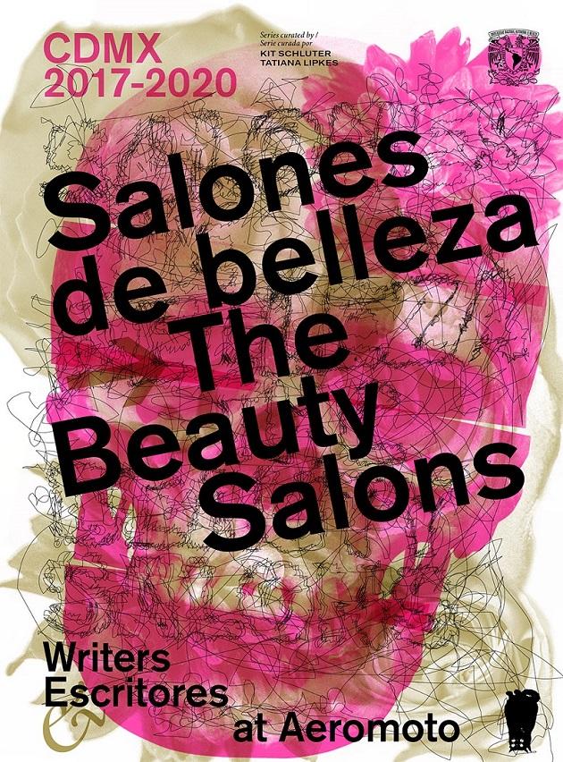 Salones de belleza. Escritores en Aeromoto / The Beauty Salons.Writters at Aeromoto