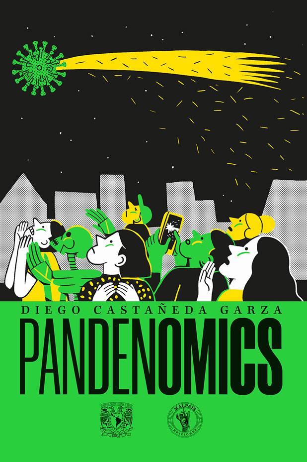 Pandenomics: una introducción a la historia económica de las grandes pandemias