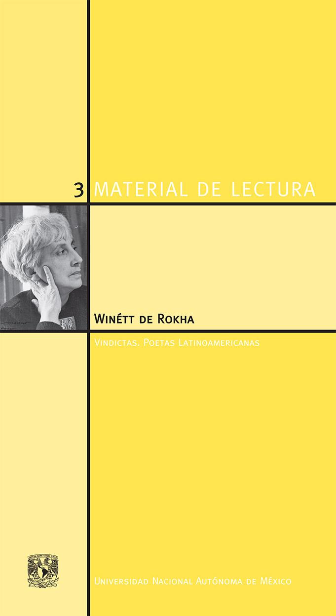 Winétt de Rokha. Material de Lectura