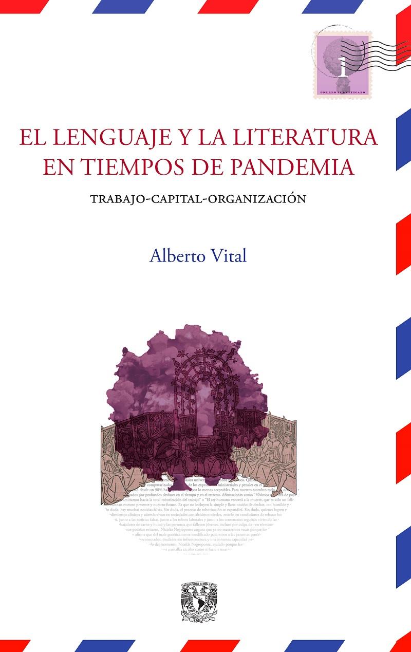 El lenguaje y la literatura en tiempos de pandemia