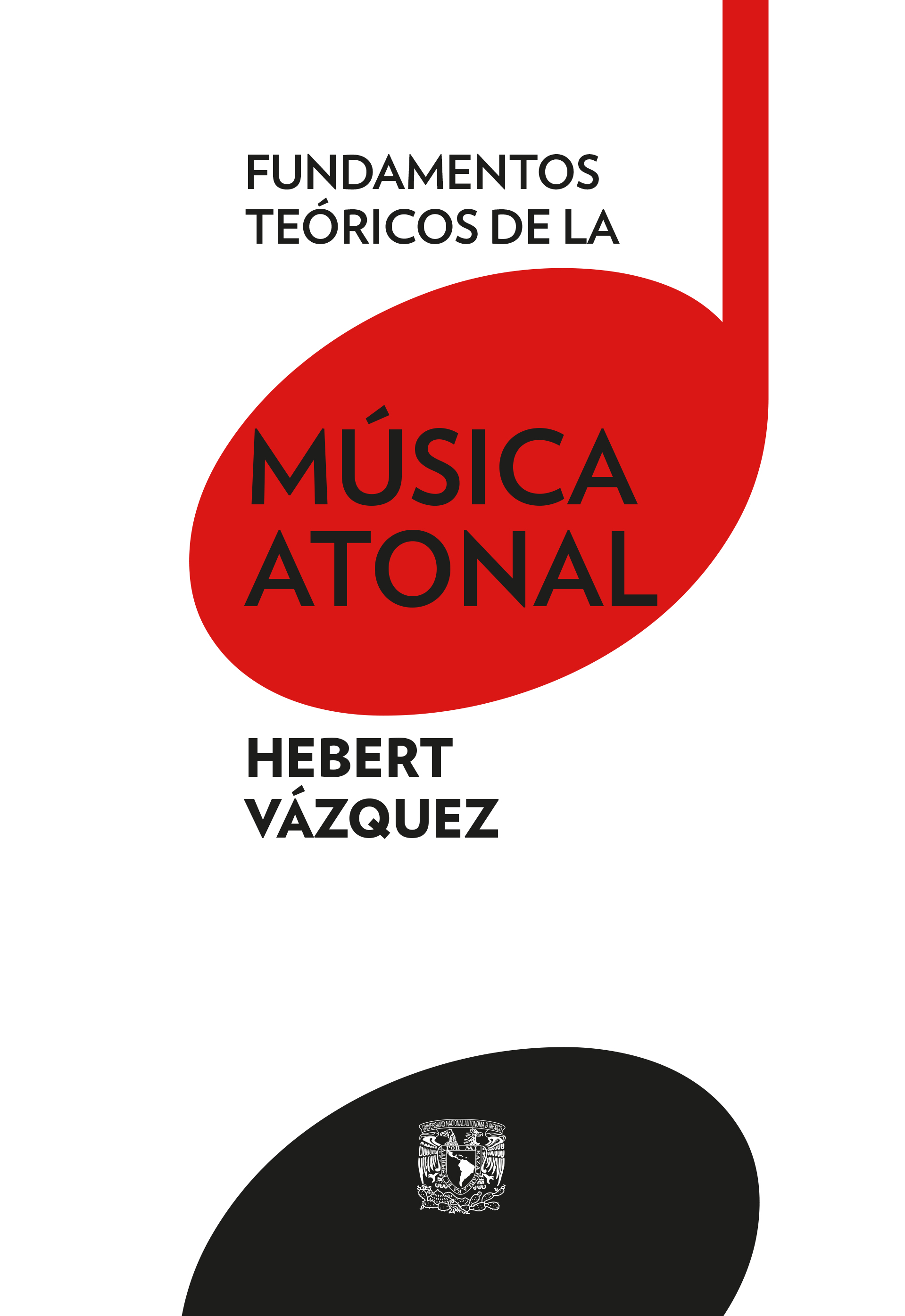 Fundamentos teóricos de la música atonal
