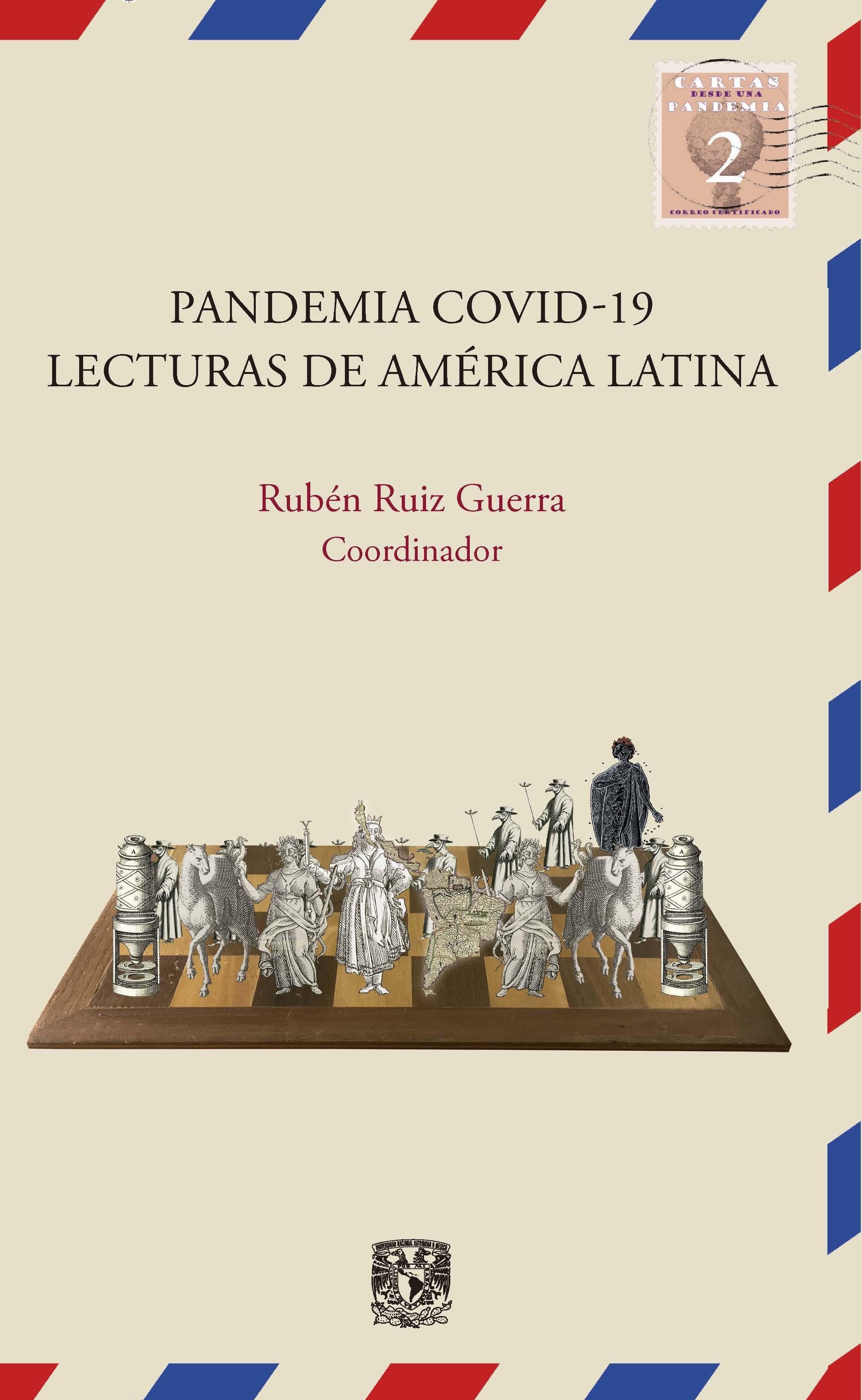 Pandemia COVID-19 Lecturas de América Latina