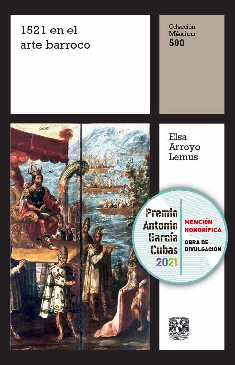 1521 en el arte barroco, vol. 11