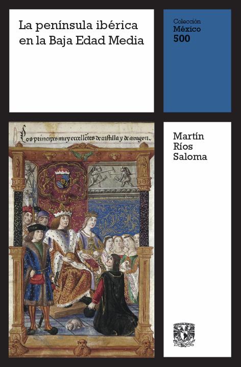 La península ibérica en la Baja Edad Media, vol. 3