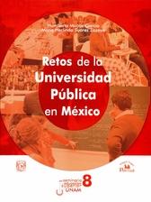 Retos de la universidad pública en México