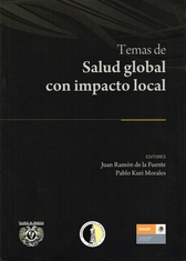 Temas de salud global con impacto local