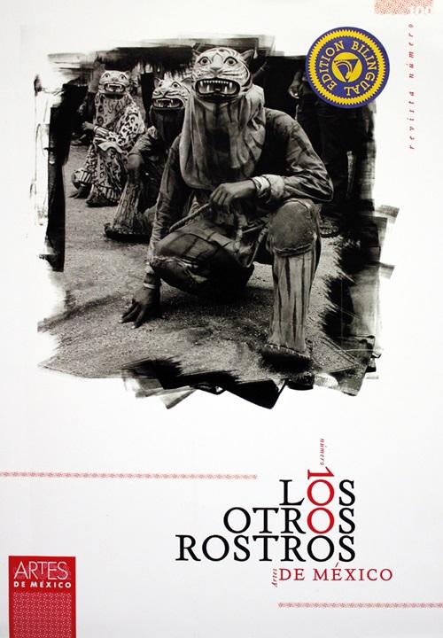 Los otros rostros de México No. 100