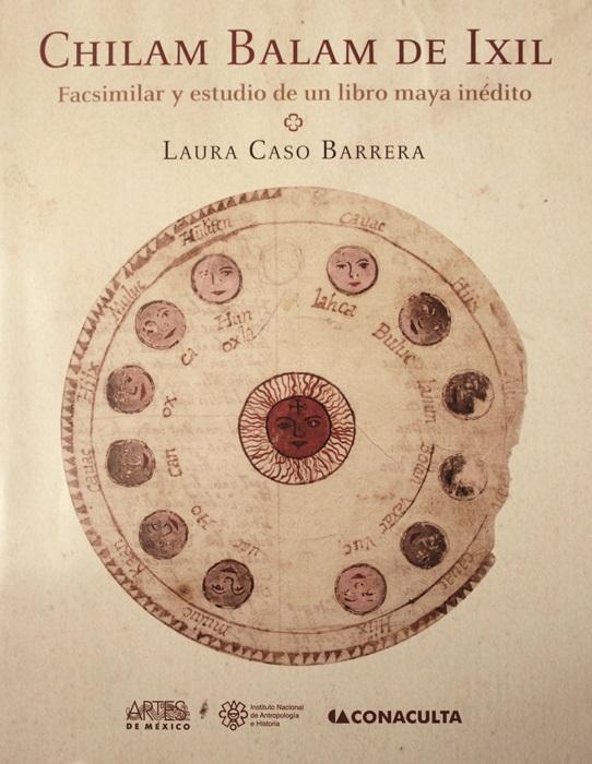 Chilam Balam de Ixil. Facsmiliar [sic.] y estudio de un libro maya inédito