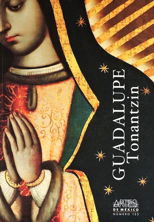 Guadalupe Tonantzin No. 125