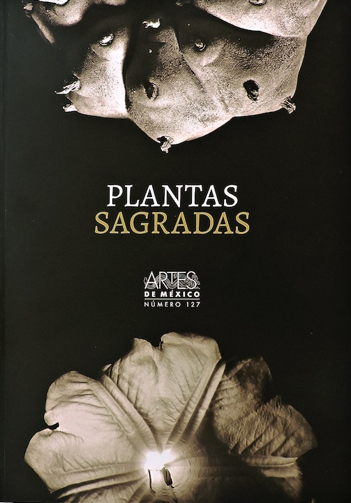 Plantas sagradas. No. 127