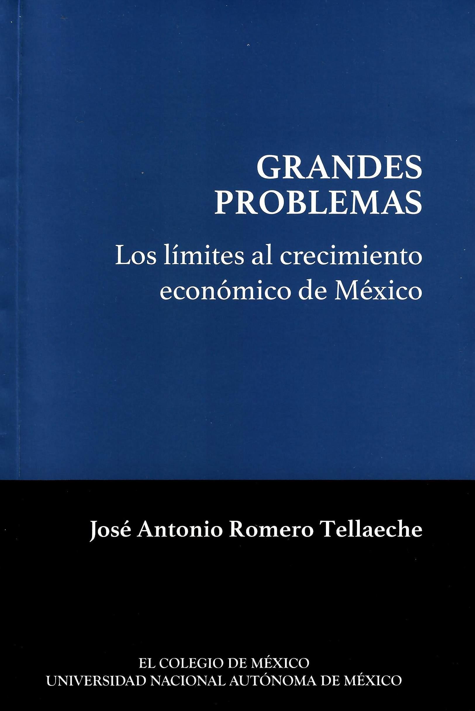 Los límites al crecimiento económico de México