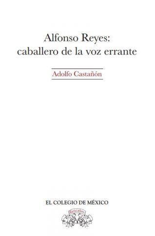 CABALLERO DE LA VOZ ERRANTE