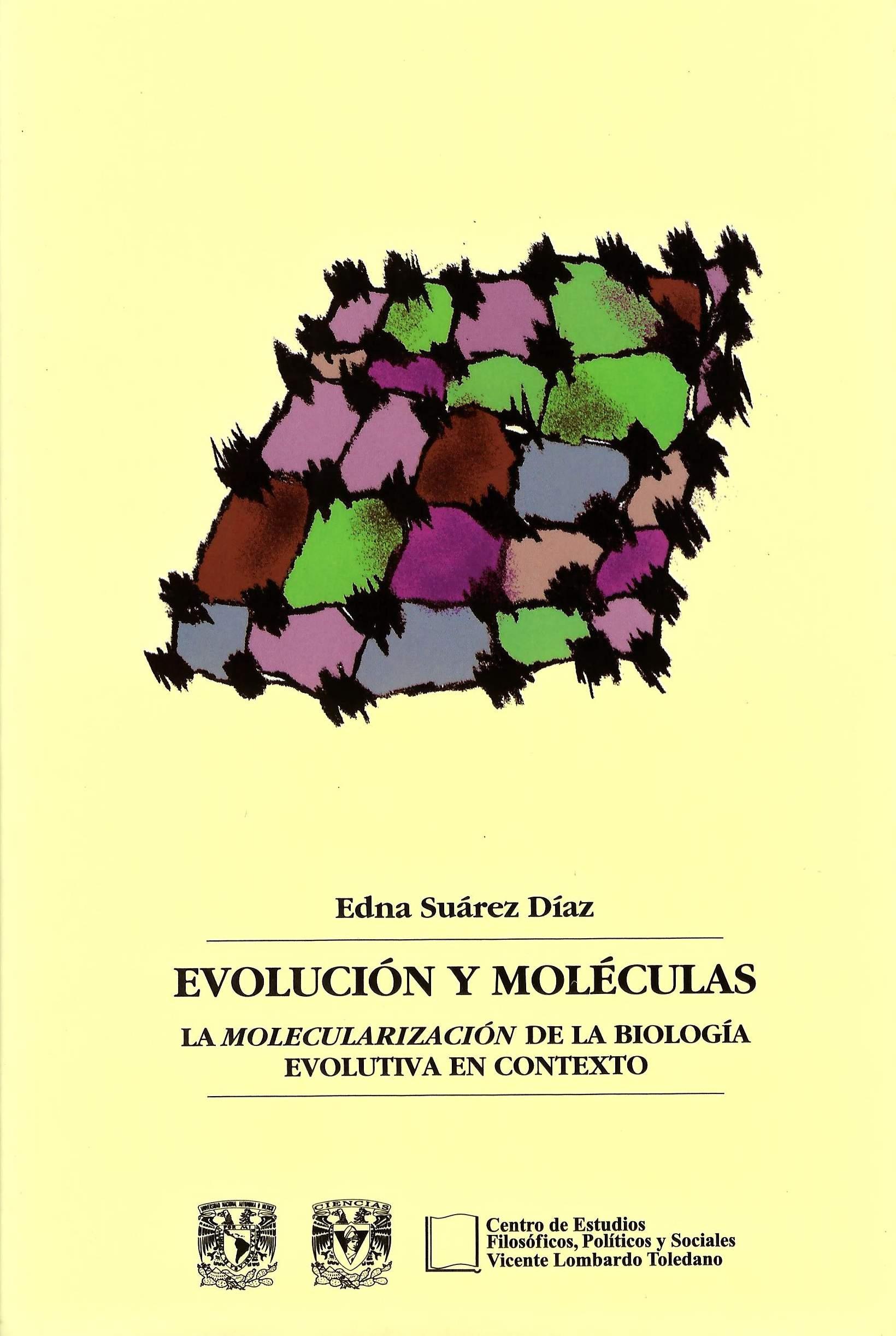 Evolución y moléculas