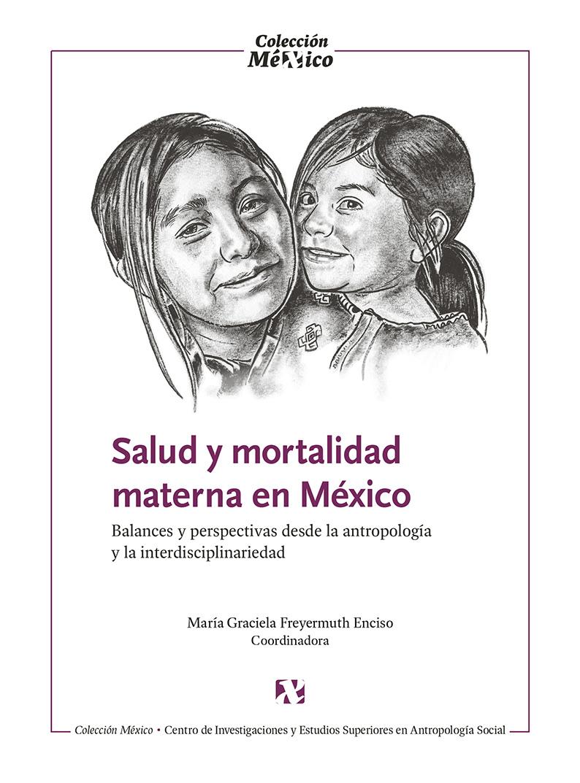 Salud y mortalidad materna en México. Balances y p erspectivas desde la antropología y la interdisciplinariedad
