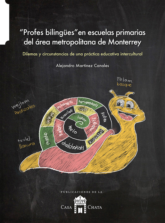 """""""Profes bilingües"""" en escuelas primarias del área metropolítana de Monterrey. Dilemas y circunstanci"""