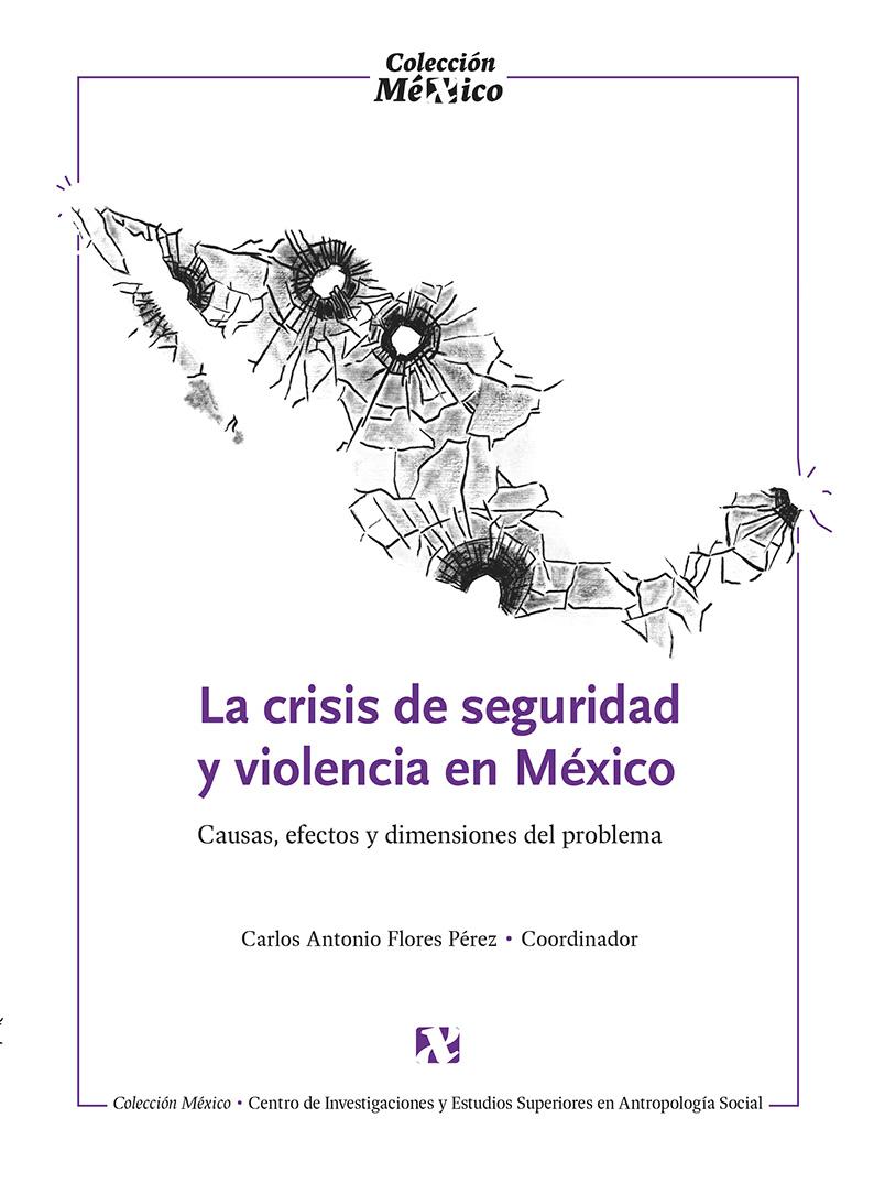 La crisis de seguridad violencia en Mexico. Causas, efectos y dimensiones del problema